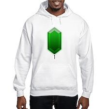 Green Rupee (1) - Hoodie
