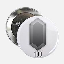Silver Rupee (100) - Button