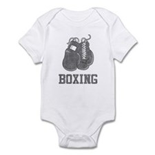 Vintage Boxing Infant Bodysuit