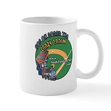 Medium Club Mug