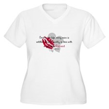 Redhead Quote T-Shirt