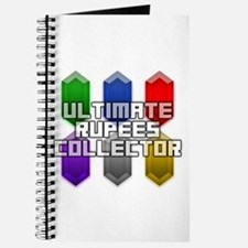 Ultimate Rupees Collector - Journal