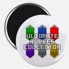 Ultimate Rupees Collector - Magnet