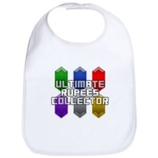 Ultimate Rupees Collector - Bib