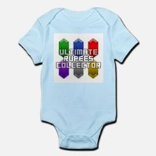 Ultimate Rupees Collector - Infant Creeper