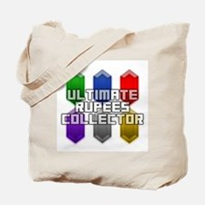 Ultimate Rupees Collector - Tote Bag