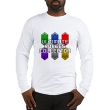 Ultimate Rupees Collector - Long Sleeve T-Shirt