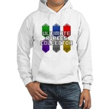 Ultimate Rupees Collector - Hoodie