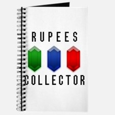 Rupees Collector - Journal