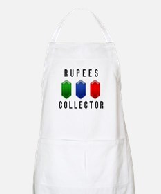 Rupees Collector - BBQ Apron