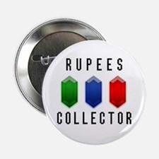 Rupees Collector - Button