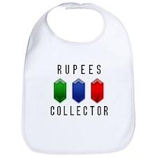 Rupees Collector - Bib