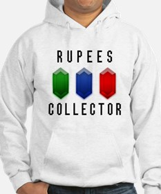Rupees Collector - Hoodie