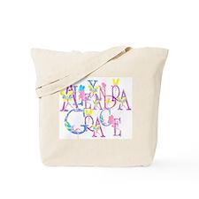 ALEXANDRA GRACE (faries) Tote Bag