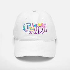CLAIRE Baseball Baseball Cap