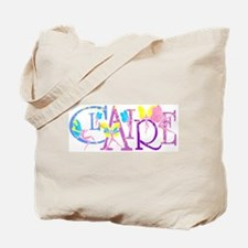 CLAIRE Tote Bag