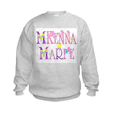 McKENNA MARIE Kids Sweatshirt