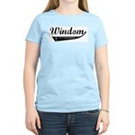 Windom (vintage) Women's Light T-Shirt