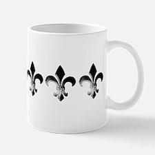 Six Fleur Mug