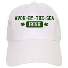 Avon-by-the-Sea Irish Baseball Cap