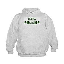 Bronx Irish Hoodie