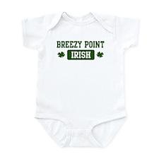 Breezy Point Irish Infant Bodysuit