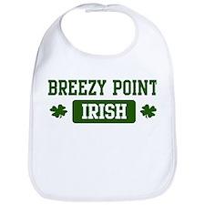 Breezy Point Irish Bib