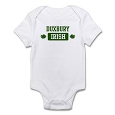Duxbury Irish Onesie