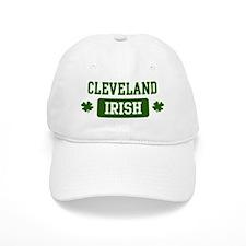 Cleveland Irish Baseball Cap