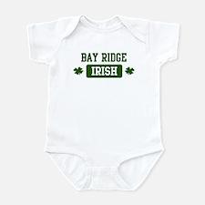 Bay Ridge Irish Infant Bodysuit