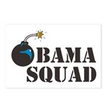 Obama Squad Postcards (Package of 8)