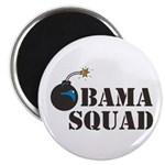 "Obama Squad 2.25"" Magnet (10 pack)"