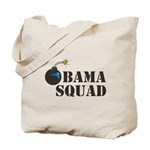 Obama Squad Tote Bag