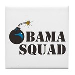 Obama Squad Tile Coaster