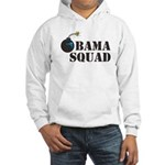 Obama Squad Hooded Sweatshirt