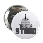 "Take a Stand 2.25"" Button (10 pack)"