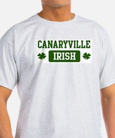 Canaryville Irish T-Shirt
