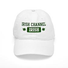 Irish Channel Irish Baseball Cap
