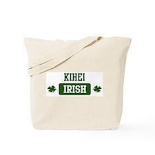 Kihei Irish Tote Bag