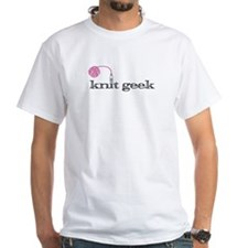 Knit geek Shirt