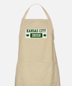 Kansas City Irish BBQ Apron