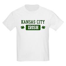 Kansas City Irish T-Shirt