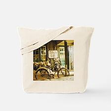 Cute Classic virginia Tote Bag