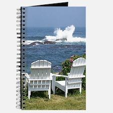 Downeast Oceanfront View Journal
