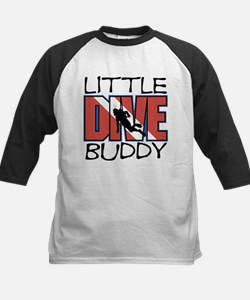 Little Dive Buddy Tee