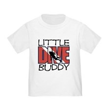 Little Dive Buddy T