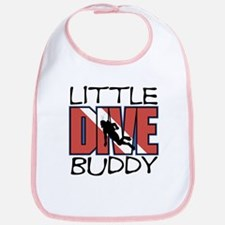 Little Dive Buddy Bib