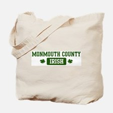 Monmouth County Irish Tote Bag