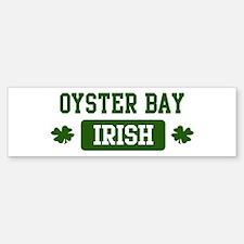 Oyster Bay Irish Bumper Bumper Bumper Sticker