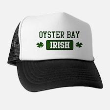 Oyster Bay Irish Trucker Hat